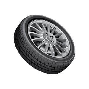 دیسک Pirelli مدل ATD Pirelli P6 Four Seasons Plus تایر P20560R16 92V BW P20560R16 Tire